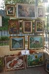 Velikonočni bazar 2011